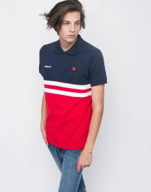 Ellesse Timini True Red/Dress Blues L