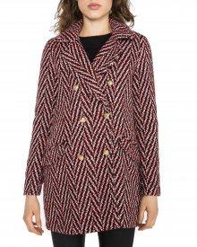 Paris Kabát Vero Moda | Červená | Dámské | XS