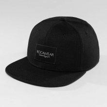 Čepice Flexfitted černá Standardní