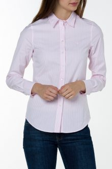 Košile GANT STRETCH BROADCLOTH STRIPED SLIM