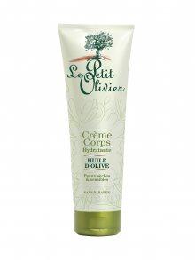 Le Petit Olivier Vyživující tělový krém s olivovým olejem, 250 ml\n\n