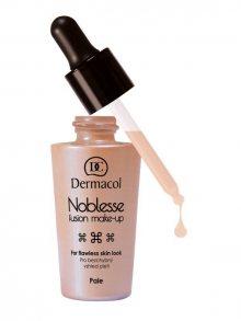 Dermacol Zmatňující make-up Noblesse fusion č.4 Tan 25 ml\n\n