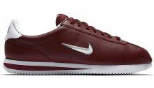 Nike Cortez Basic Jewel červené 833238-600
