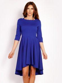 Lou-Lou Dámské šaty L004_blue