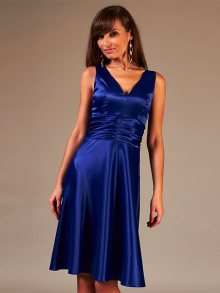 Dejavu Dámské šaty EDYTA_blue