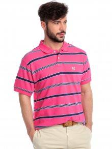 Chaps Polo tričko CMA49C0W75_ss15 M růžová