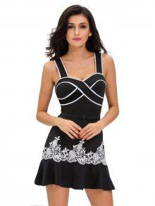 Flora Luna Dámské šaty FLA22750-2