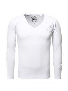 Akito Tanaka Pánské tričko 302 - 1_weiß