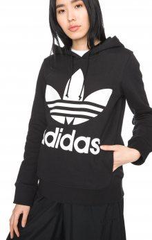 Trefoil Mikina adidas Originals | Černá | Dámské | 36