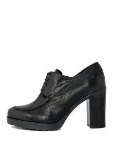 Paola Ferri Dámské kotníčkové boty 3540_ROCK_NERO\n\n