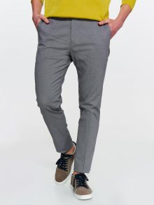 Kalhoty šedá 32