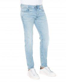 3301 Jeans G-Star RAW | Modrá | Pánské | 31/32