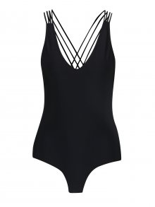 Černé jednodílné plavky Y.A.S Sage
