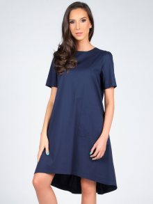 Marmuri Dámské šaty MR17F P6080_DARK BLUE\n\n