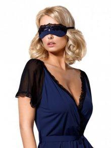 Maska Obsessive 825-ACC-6 Univerzální tmavě modro-černá