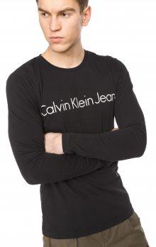 Triko Calvin Klein | Černá | Pánské | XL