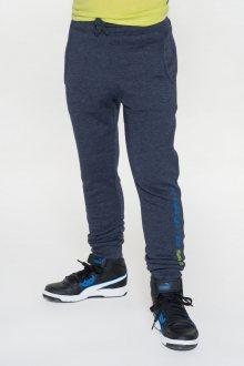 Sam 73 Chlapecké kalhoty Sam 73 modrá tmavá 128