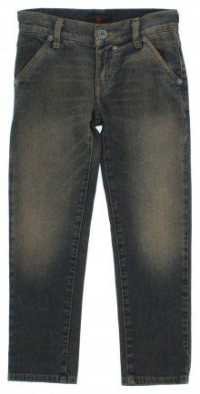 Jeans dětské John Richmond | Modrá Hnědá | Chlapecké | 6 let