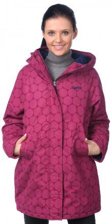Brakeburn Dámský kabát BBLJKT01063F15_aw15 růžová\n\n