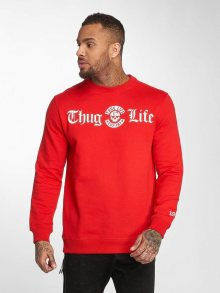 Jumper B.Distress Red L