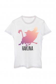 Tričko For Friends Hakuna vel. L