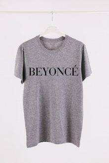 Tričko Beyonce Grey vel. M