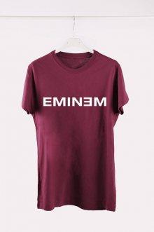 Tričko Eminem Burgund vel. S