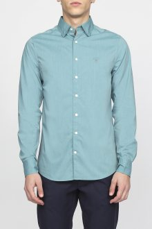Košile GANT O1. TP BROADCLOTH SOLID REG HBD