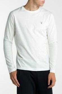 Tričko GANT THE ORIGINAL LS T-SHIRT