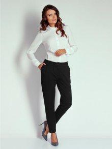 Naoko Dámské kalhoty AT8_BLACK