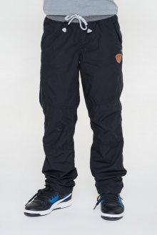 Sam 73 Chlapecké army kalhoty Sam 73 černá 140
