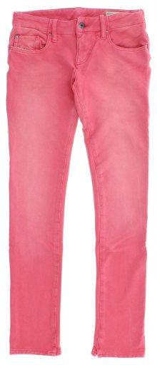 Kalhoty dětské Diesel | Růžová | Dívčí | 14 let