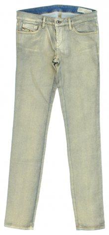 Jeans dětské Diesel | Zlatá | Dívčí | 16 let