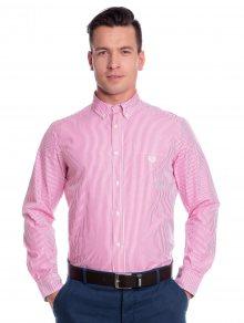 Chaps Košile CMA69C0W61_1_ss15 M růžová\n\n