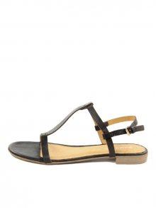 Giorgio Picino Dámské sandály 184901_T_SANTIAGO_ESPRESSO