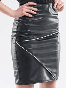 Soleil Dámská sukně SL6074\n\n