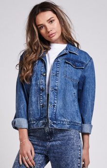 Denim Jacket Blue M