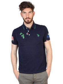 U.S. Polo ASSN. Pánské tričko 42270_41029_177