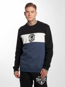 Jumper Lion Blue M