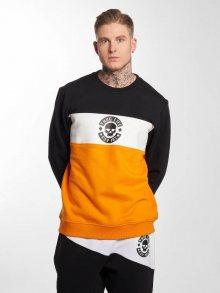 Jumper Lion Orange M
