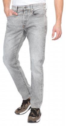 3301 Jeans G-Star RAW | Šedá | Pánské | 34/32