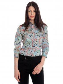 Chaps Košile WCB02CAP94_ss15 XS vícebarevná