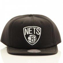 Snapback NBA Brooklyn Nets černá Standardní
