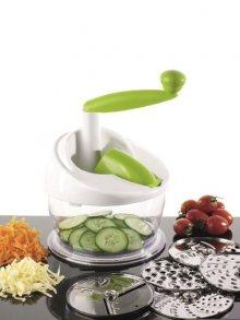 Utilinox Krouhač na zeleninu JOM21017
