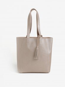 Růžový shopper Dorothy Perkins