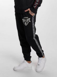 Sweat Pant Worldwide in black M