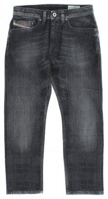 Jeans dětské Diesel | Šedá | Chlapecké | 10 let