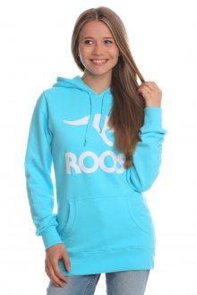 Kangaroos Dámská mikina Roos American T0659_ss15 modrá