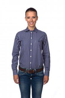 Gant Košile 432370_aw15 32 modrá\n\n