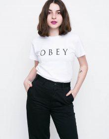 Obey NOVEL OBEY 2 White S